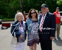 2017 Seymour CT Memorial Day Parade - Photo (11)