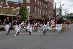2017 Seymour CT Memorial Day Parade - Photo (116)