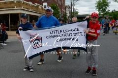2017 Seymour CT Memorial Day Parade - Photo (125)