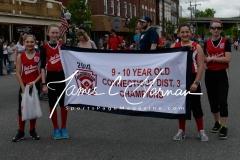 2017 Seymour CT Memorial Day Parade - Photo (126)