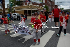 2017 Seymour CT Memorial Day Parade - Photo (129)