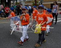 2017 Seymour CT Memorial Day Parade - Photo (130)