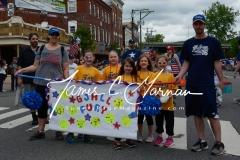 2017 Seymour CT Memorial Day Parade - Photo (131)