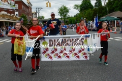 2017 Seymour CT Memorial Day Parade - Photo (138)