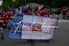 2017 Seymour CT Memorial Day Parade - Photo (140)