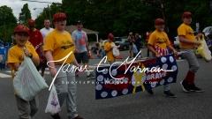 2017 Seymour CT Memorial Day Parade - Photo (141)