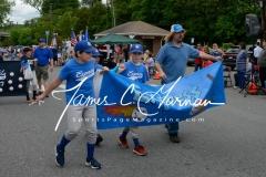 2017 Seymour CT Memorial Day Parade - Photo (142)