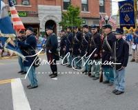 2017 Seymour CT Memorial Day Parade - Photo (146)