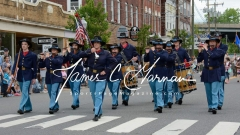 2017 Seymour CT Memorial Day Parade - Photo (155)