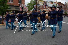 2017 Seymour CT Memorial Day Parade - Photo (156)