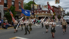 2017 Seymour CT Memorial Day Parade - Photo (158)