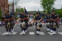 2017 Seymour CT Memorial Day Parade - Photo (160)