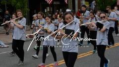 2017 Seymour CT Memorial Day Parade - Photo (169)
