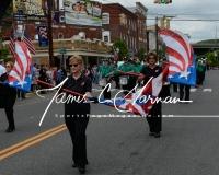 2017 Seymour CT Memorial Day Parade - Photo (177)