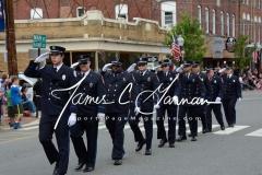 2017 Seymour CT Memorial Day Parade - Photo (183)