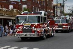 2017 Seymour CT Memorial Day Parade - Photo (189)