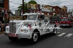 2017 Seymour CT Memorial Day Parade - Photo (190)