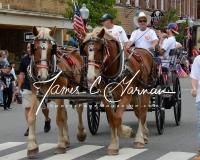 2017 Seymour CT Memorial Day Parade - Photo (193)