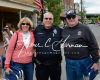 2017 Seymour CT Memorial Day Parade - Photo (197)
