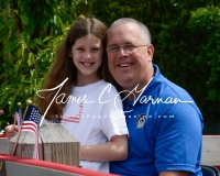 2017 Seymour CT Memorial Day Parade - Photo (24)