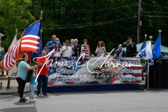 2017 Seymour CT Memorial Day Parade - Photo (27)
