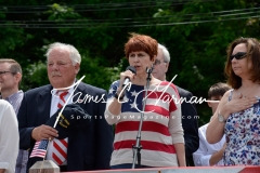 2017 Seymour CT Memorial Day Parade - Photo (29)