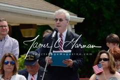 2017 Seymour CT Memorial Day Parade - Photo (30)