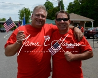 2017 Seymour CT Memorial Day Parade - Photo (32)
