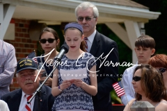 2017 Seymour CT Memorial Day Parade - Photo (36)