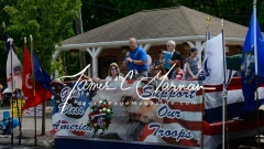 2017 Seymour CT Memorial Day Parade - Photo (39)