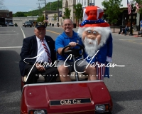 2017 Seymour CT Memorial Day Parade - Photo (4)