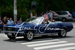 2017 Seymour CT Memorial Day Parade - Photo (42)