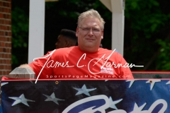 2017 Seymour CT Memorial Day Parade - Photo (45)