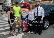 2017 Seymour CT Memorial Day Parade - Photo (5)