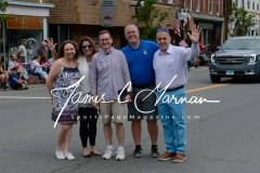 2017 Seymour CT Memorial Day Parade - Photo (64)