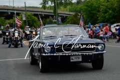 2017 Seymour CT Memorial Day Parade - Photo (67)