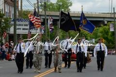 2017 Seymour CT Memorial Day Parade - Photo (71)