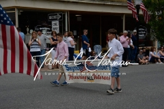 2017 Seymour CT Memorial Day Parade - Photo (72)
