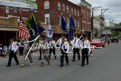 2017 Seymour CT Memorial Day Parade - Photo (74)