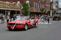 2017 Seymour CT Memorial Day Parade - Photo (76)