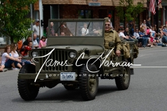2017 Seymour CT Memorial Day Parade - Photo (78)