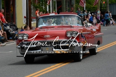 2017 Seymour CT Memorial Day Parade - Photo (79)