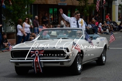 2017 Seymour CT Memorial Day Parade - Photo (82)