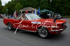 2017 Seymour CT Memorial Day Parade - Photo (83)