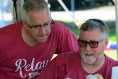 2018 Relay For Life of Greater Waterbury - Photo # 024
