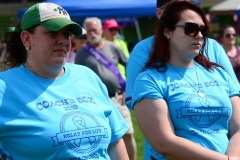 2018 Relay For Life of Greater Waterbury - Photo # 438