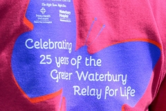 2018 Relay For Life of Greater Waterbury - Photo # 953