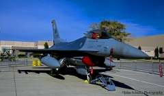 Gallery Non Sports: Aviation Nation 2016, Nellis Air Force Base, Las Vegas, NV