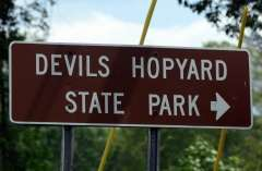 Gallery Non-Sports Devils HopYard State Park - East Haddam, CT - # (91)