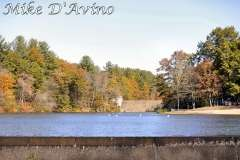 Fall Photos From Wolcott CT's Mill Pond Way # (109)